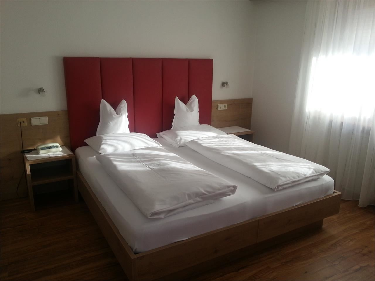 Hotel Plan Murin La Val