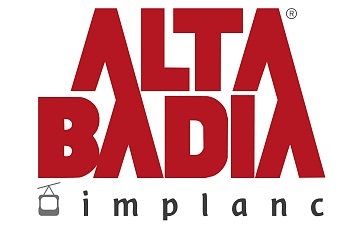 Alta Badia Summer Card