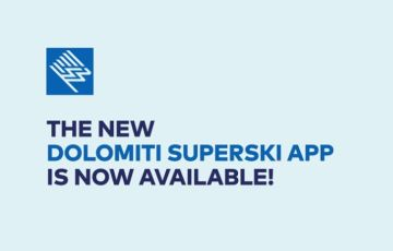 Dolomiti Superski App