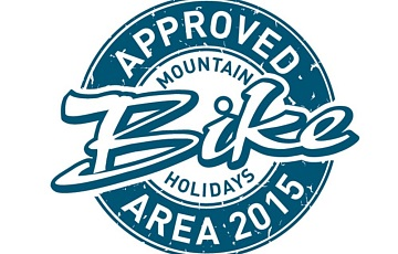 Approved MTB Bike Area