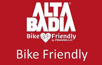 Bike Friendly Hotels & accommodation