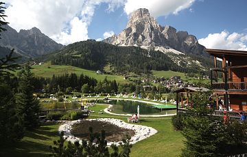 Tips & suggestions for Alta Badia