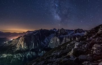 Dolomites Star Party