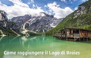 Valle di Braies/Lago di Braies