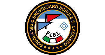Ski and snowboard school - San Cassiano
