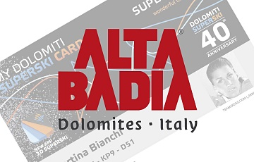 Alta Badia lift pass
