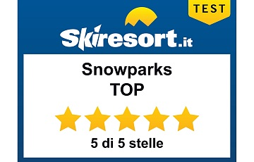 Snowparks TOP