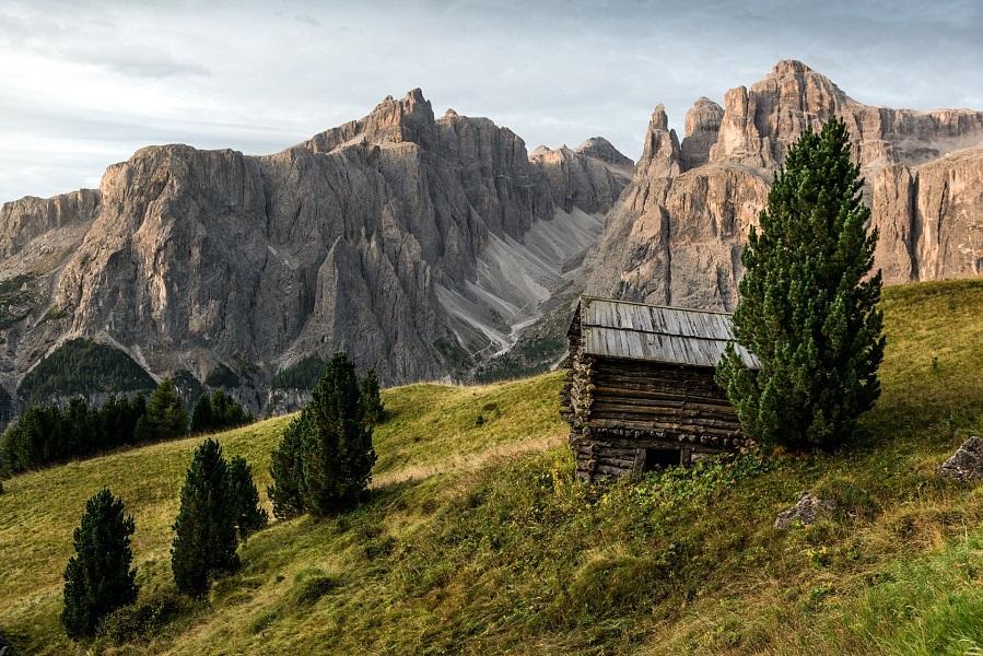 Höhenweg 1 dolomiten Dolomiten Höhenweg