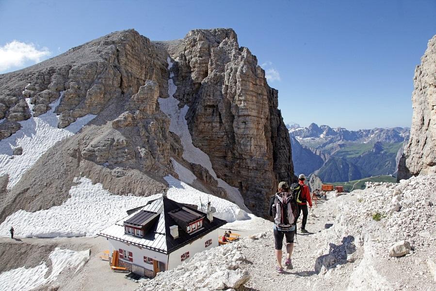 Alpine guides